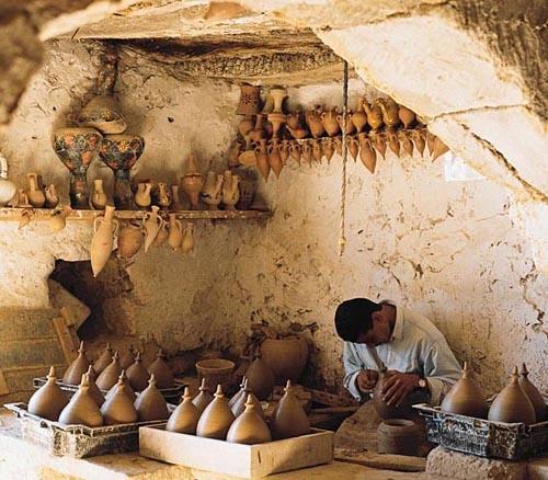 djerba poterie