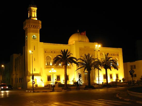sfax musee