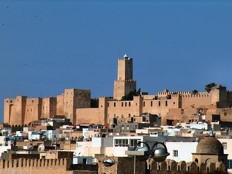 Sousse tunisie s jour et voyage sousse en tunisie for Piscine demontable tunisie