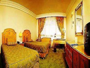 hotel tunis