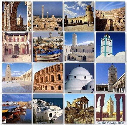 tunisie pas cher